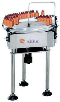 YJ-B型回转式自动进瓶机