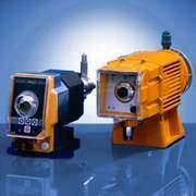德国普罗名特计量泵   Mikro®系列精密计量泵