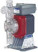 日本易威奇ES系列电磁隔膜计量泵 ES-B31VC