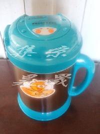 不锈钢全自动电热豆浆机