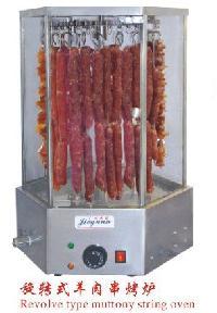 EB-36-2旋转式羊肉串烤炉