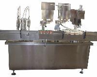 GFT型大剂量灌装封口机