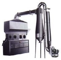 XF系列负压式沸腾干燥床