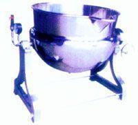 KF系列可倾式反应锅