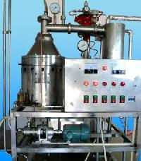 ZR-50离心膊膜蒸发器