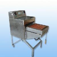 LJ-50不锈钢温控节能蛋糕机