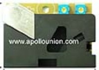 灰尘传感器 DSM501