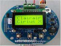 红外CO2变送板Cirius X Cirius X
