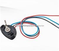 线性位置传感器霍尔位置传感器RPS系列 RPS系列