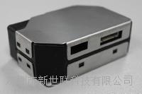 TF-LP01型激光顆粒物傳感器
