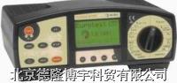 低压电气综合测试仪Eurotest61557 MI2086EU