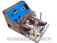 耐橡皮擦酒精磨耗试验机 A20-339