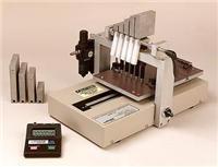 五指刮擦磨耗仪 Taber710