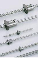 G系列插管式滚珠丝杠外观形状