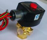 低价出售美国阿斯卡2位3通防爆电磁阀,ASCO电磁阀技术参数 ?WSNF8327B112MO