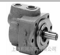 日本大金液压泵,DAIKIN液压泵主要特点