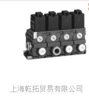 管式连接的AVENTICS安沃驰两位三通换向阀 5796405680