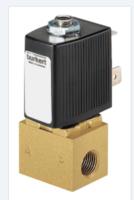 帶防震線圈的BURKERT柱塞電磁閥 427919
