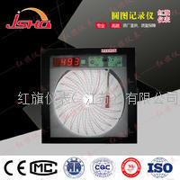 中圆图记录仪 HQYJ-101