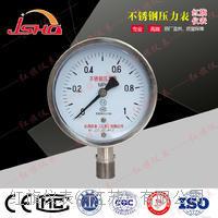 耐酸压力表 YTS-100B/YTS-150B