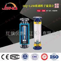 玻璃转子流量计的价格 HQ-LZB