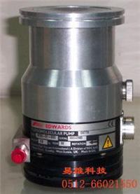 爱德华EDWARDS真空泵维修保养 GV-600-EH2400