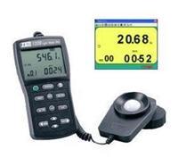 专业级照度计TES-1339R TES-1339R