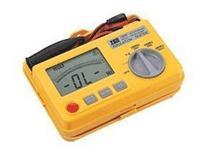 记录式数位绝缘测试器TES-1604  TES-1604