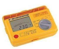 回路阻抗/预期短路电流测试器TES-1800 TES-1800