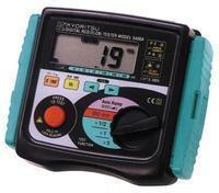 漏电开关测试仪5406AH KYORITSU-5406AH