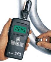 DM4DL超声波测厚仪 DM 4DL