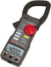 交直流电流钳表DCM2000AD DCM-2000AD