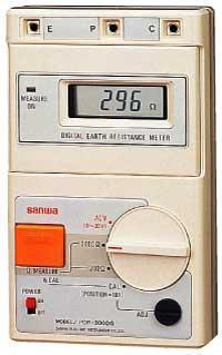 数字式接地电阻测试仪PDR200DG PDR-200DG