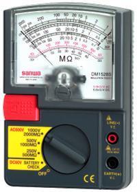 指针式兆欧表DM1528S DM-1528S