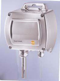 hygrotest 650/650 HP  工业型温湿度变送器 hygrotest 650/650 HP