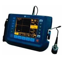 TUD360超声波探伤仪 TUD360
