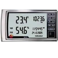 电子式温湿度大气压力表 testo 622