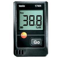 迷你型温湿度记录仪 testo 174H