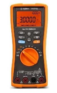 手持式数字万用表 U1271A