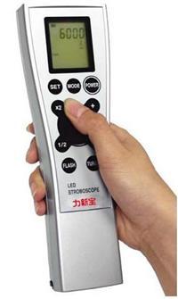 手持式LED频闪仪 DT-325