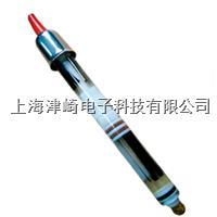 高压强酸强碱介质pH值(酸碱度)电极IP-600-1N IP-600-1N