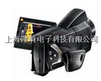 testo 890 专业型高清红外热像素 testo 890
