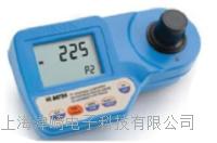 微电脑总硬度(CaCO3)浓度测定仪 HI96735