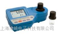 微电脑余氯-总氯浓度测定仪 HI96734