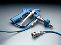 Filterjet 溶剂过滤分配器