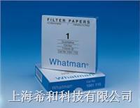 Whatman定性濾紙——標准級 1001-400