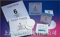 Whatman定性濾紙——標准級 1002-320