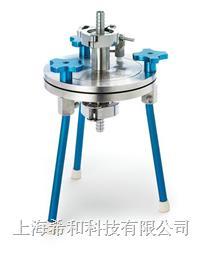 Millipore不锈钢换膜过滤器,142 mm YY3014236