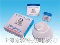 Whatman定量濾紙-硬化低灰級 1450-055