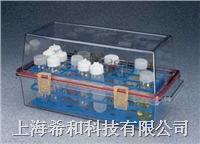 美国Nalgene 7135生物转运搬运篮,聚碳酸酯;硅胶垫圈,聚碳酸酯夹具 7135